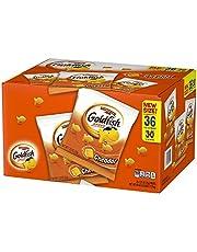 Pepperidge Farm Goldfish Baked Snack Crackers 36 Packs (35 Grams Each)
