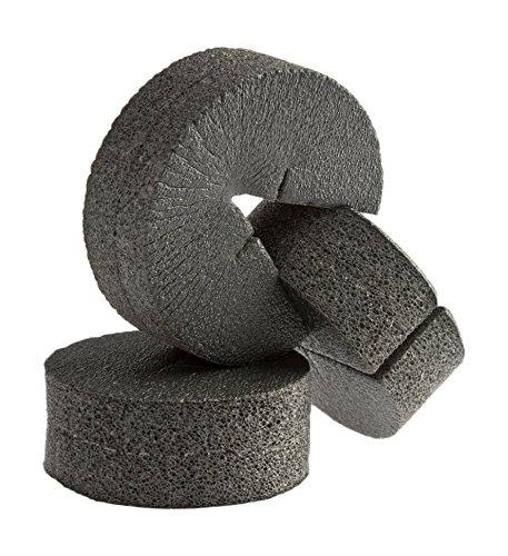Ez Clone Neoprene Collars (EZ-Clone Soft Cloning Collars, EZCOL65S, pack of 65)