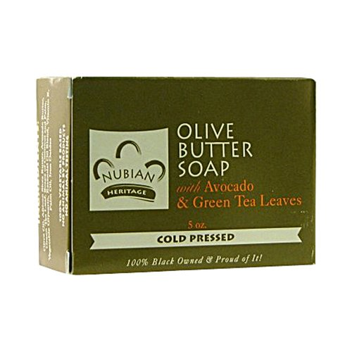 Olive Butter Soap Bar 5 oz