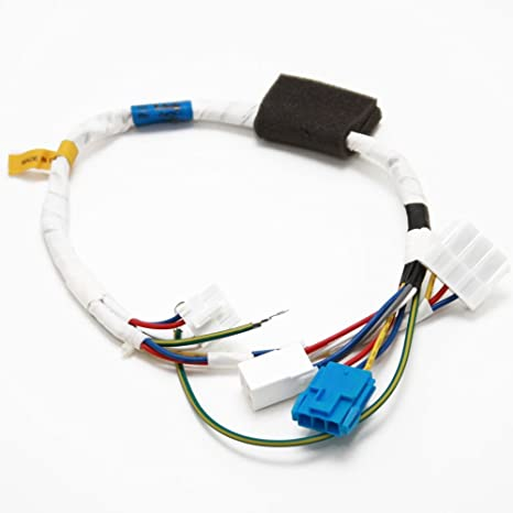 amazon com kenmore 6877er1016f washer wire harness home Washer Wire Harness samsung washer wire harness assembly