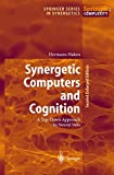 img - for Synergetic Computers & Cognition book / textbook / text book