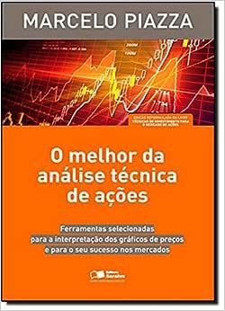 O Melhor da Análise Técnica de Ações | Amazon.com.br