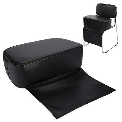 Silla para niños con asiento de cojín para niños - PU Silla ...