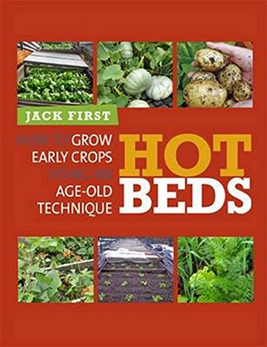 Hot Beds: How to Grow Early Crops Using an Age-Old Technique ()