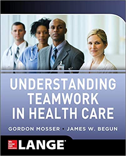 Understanding Teamwork in Health Care - Original PDF