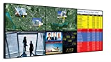Christie Digital Systems 55'' HD Commercial Display FHD552-X