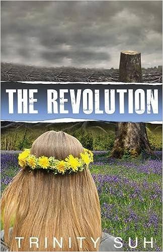 Book The Revolution