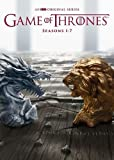 Buy Game of Thrones: The Complete Seasons 1-7 (DVD)