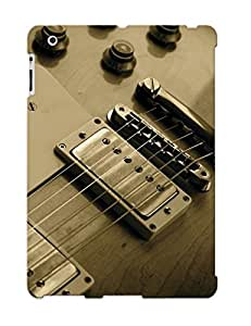 New Les Paul (les Paul, Electric Guitar Tpu Case Cover, Anti-scratch Catenaryoi Phone Case For Ipad 2/3/4