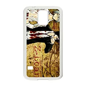 Zombie Loan Samsung Galaxy S5 Cell Phone Case White gift E5676556