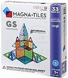 Magna-Tiles 15033 Frost 33 Piece GS Set