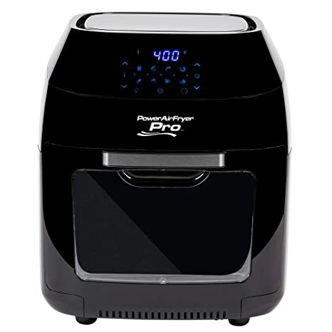 Power air fryer oven 360