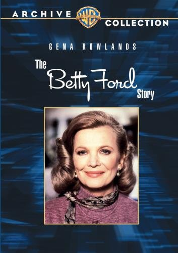 The Betty Ford Story (1987 Tvm) ()