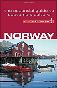 Book Norway - Culture Smart! The Essential Guide to Customs & Culture
