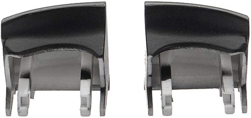 ben-gi 1 Paar f/ür ML GL R-Klasse W164 W251 X164 Fenster Button Switch Abdeckkappe 2518300390 2518300590 GL320 GL350