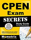 CPEN Exam Secrets Study Guide: CPEN Test Review for the Certified Pediatric Emergency Nurse Exam