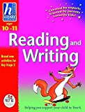 Hodder Home Learning: Age 10-11 Reading and Writing