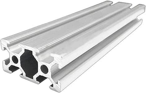 Lopbinte 500Mm Estructura De Extrusión De Perfiles De Aluminio T ...