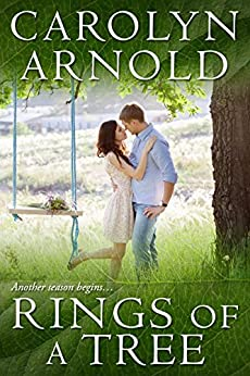 Rings of a Tree (A Short Story) by [Arnold, Carolyn]