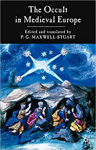 Occult in Medieval Europe