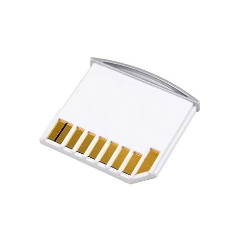 Micro SD TF a Tarjeta SD Kit Mini adaptador para almacenaje ...