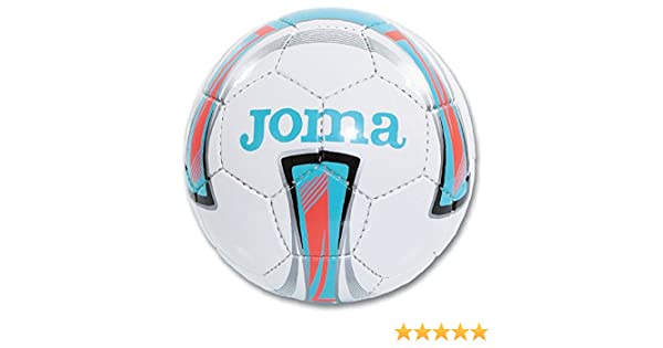 Joma Balones de Fútbol Forte Indoor 400052.200, Forte Indoor, Weiss: Amazon.es: Deportes y aire libre