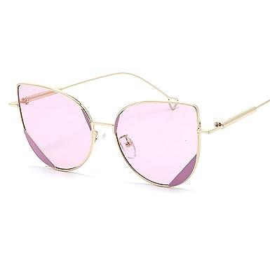 Amazon.com: Gafas de sol para hombre y mujer, gafas de sol ...