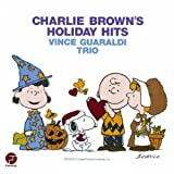 Music : Charlie Brown's Holiday Hits [LP]