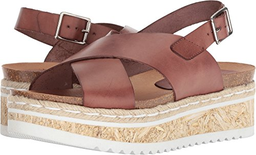 Cordani Women's Moro Brown Leather 40 M EU
