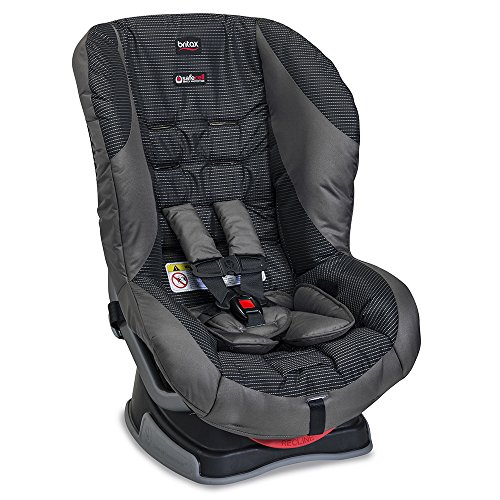 Price comparison product image Britax Roundabout G4.1 Convertible Car Seat, Dash