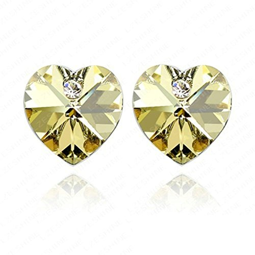 The Lion King Broadway Costumes (18K Gold Plated Womens Girls Earrings Light Yellow - Aooaz Jewelry)