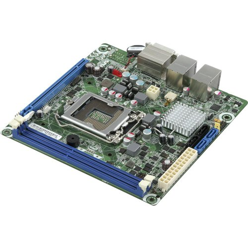 Intel S1200KPR Server Motherboard LGA 1155