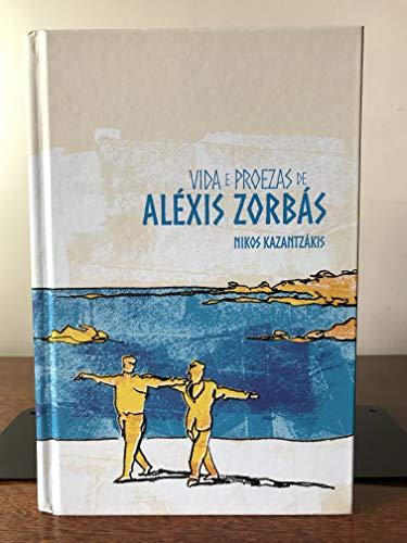 Vida e Proezas de Alexis Zorbas
