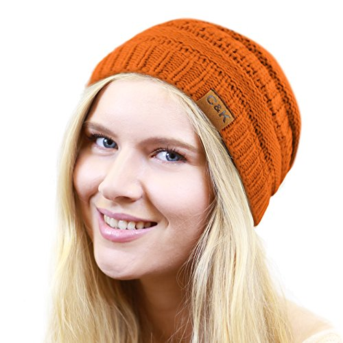 Exclusive Unisex Chunky Beanie Winter product image