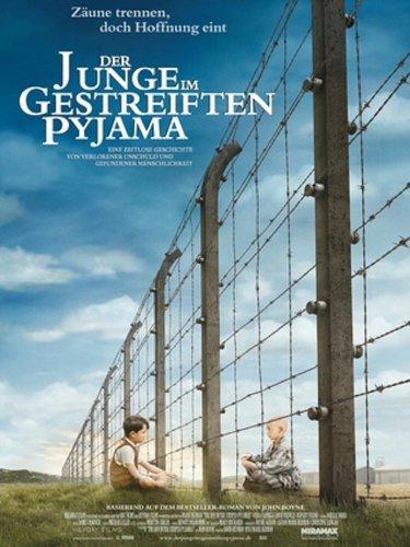 Der Junge im gestreiften Pyjama Film