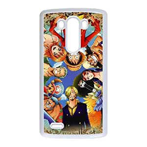 One Piece for LG G3 Phone Case 8SS461617