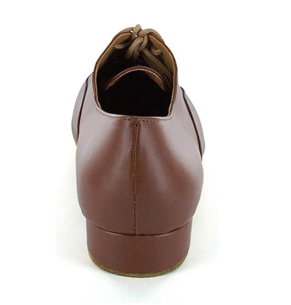 MINITOO JF250509 Comfort Standard da Uomo in Sala da Ballo