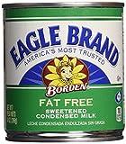 Eagle Brand Sweet Condensed Milk, 14 oz