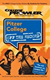 Pitzer College, Joshua Gordon and Rachel Levitan, 142740111X