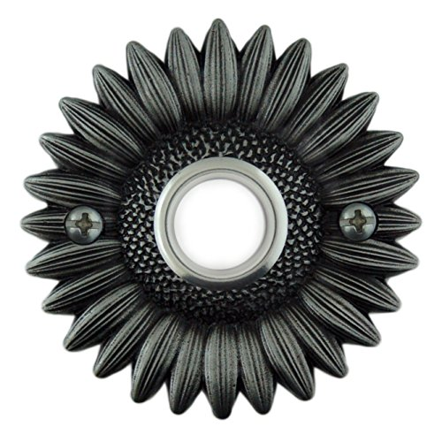 sunflower-decorative-doorbell-with-lighted-button