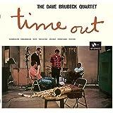 Time Out - 180 Gram [Vinilo]