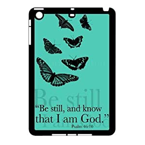 be still DIY Cover Case with Hard Shell Protection for Ipad Mini Case lxa#305574