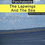 The Lapwings and the Sea | Rahul Garg