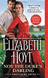 Not the Duke's Darling: Includes a bonus novella