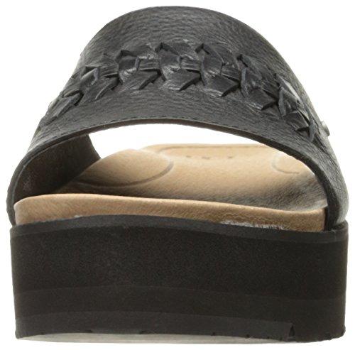 Ugg Boots Pantolette Black