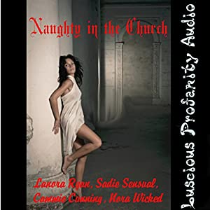 Naughty in the Church Audiobook