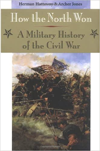 How the North Won: A Military History of the Civil War 9780252062100 Region & Countries at amazon