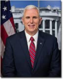 Official portrait photo of Vice President Mike Pence.PHOTOGRAPHER / CREDIT: White HouseABOUT OUR PHOTOGRAPHSIf you're looking for the highest quality photo available of this image, then we're confident that you've found it. We actually do things diff...
