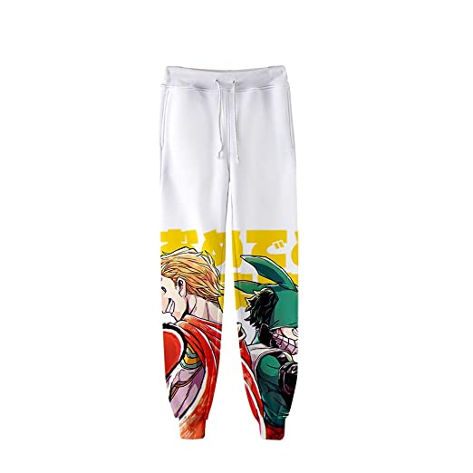 HXPainting Pantalones Sport Trousers Pantalón De Chándal ...