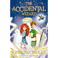The Accidental Wizard (English Edition)